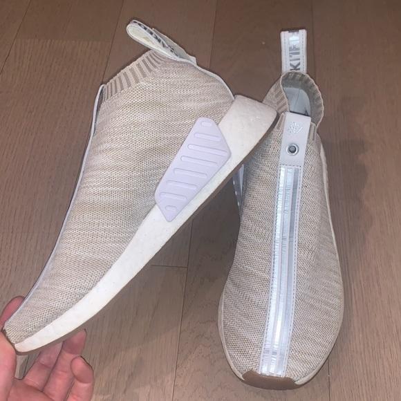 adidas Originals Gazelle Red White – Kith